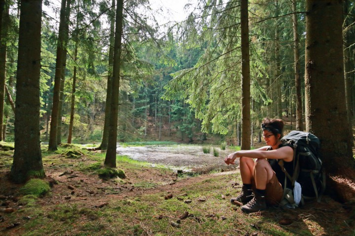 FREMTIDENS GÆSTER: Aktiv naturturisme kan tiltrække (endnu) flere